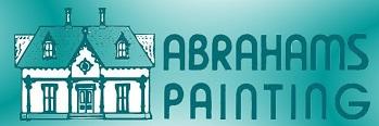 Abrahams Painting